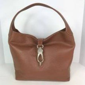 Dooney & Bourke Women's Leather Hobo Belverde Bag